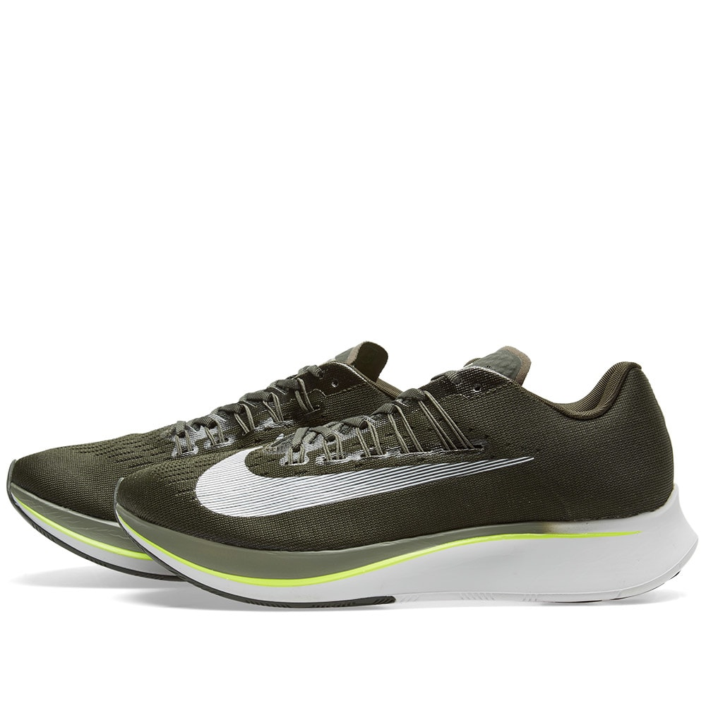 f8a72f8abed Nike Zoom Fly Sequoia