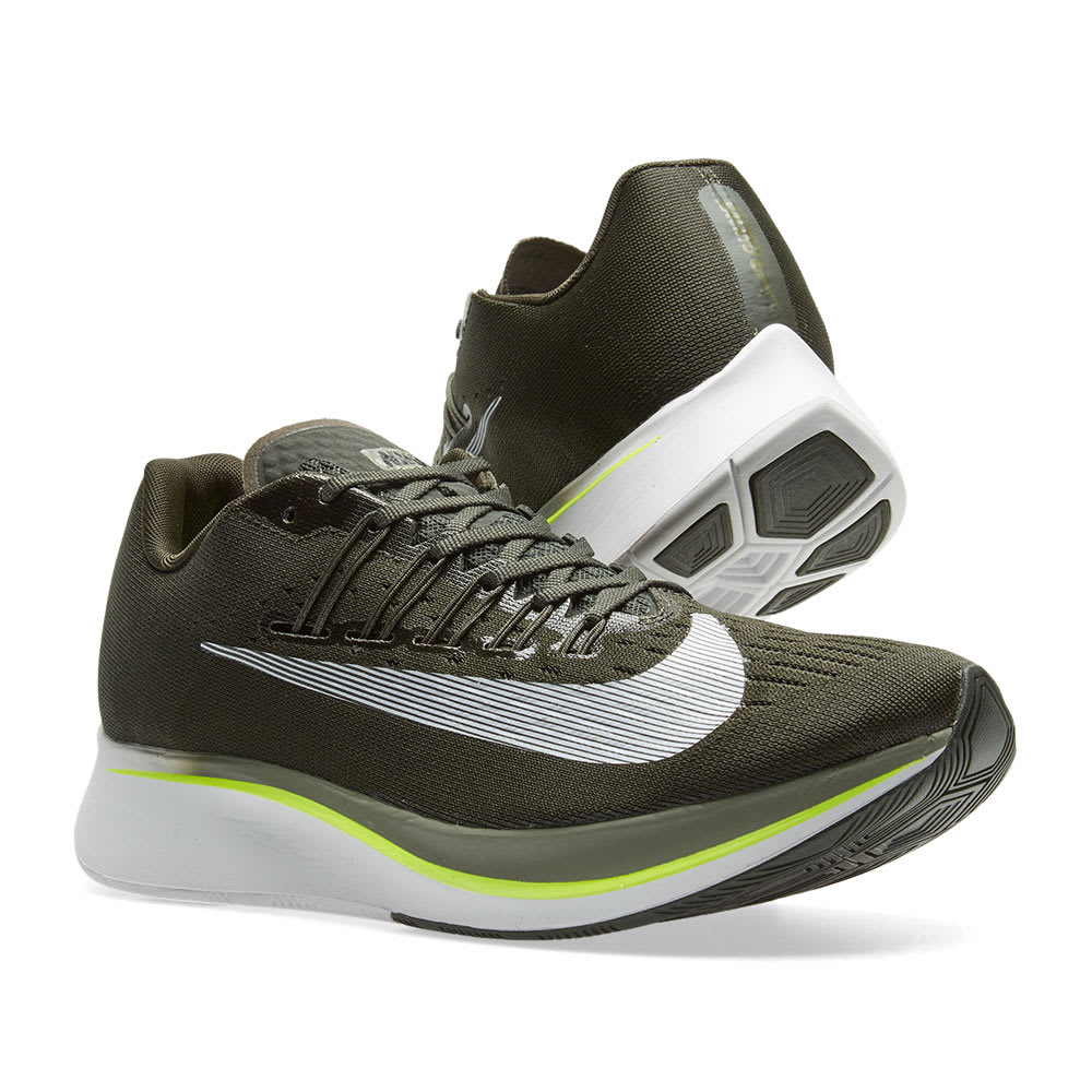 8dd6d8ff64d8c Nike Zoom Fly. Sequoia