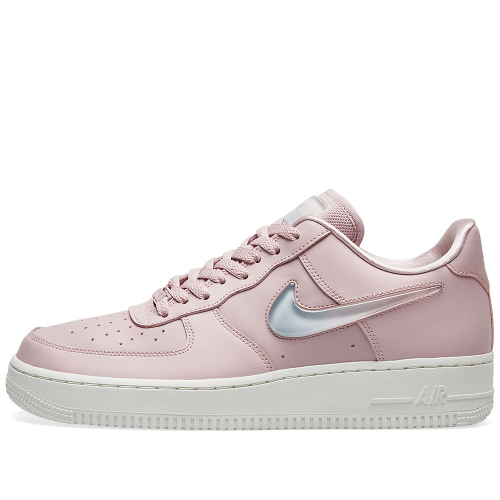 size 40 8cdef ce59b Nike Air Force 1  07 SE Premium W Plum, Obsidian, White   Pink   END.