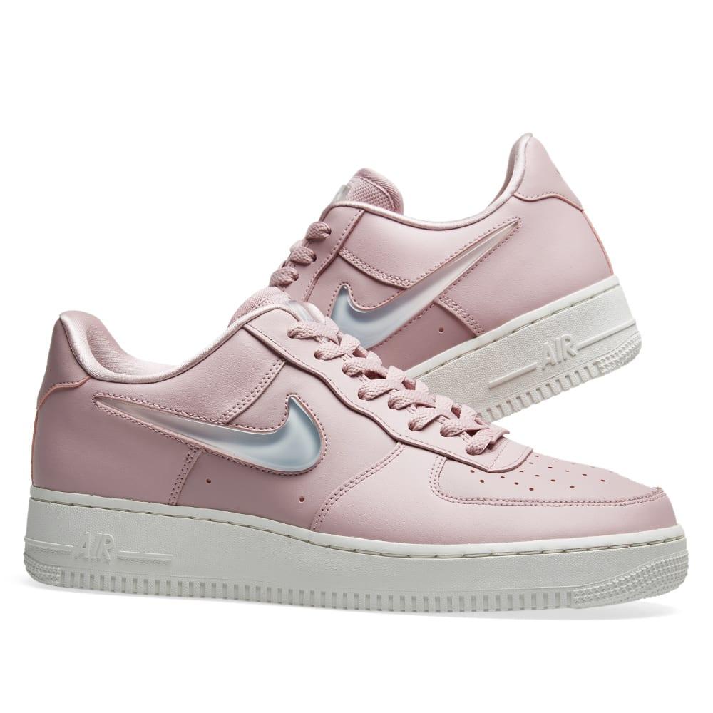 Nike WMNS Air Force 1 '07 SE Premium AH6827 500