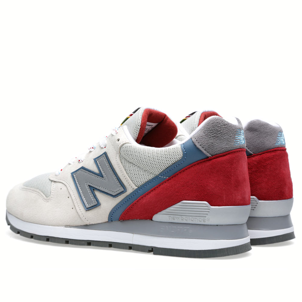 new styles a4ae6 50b10 New Balance M996PD - Made in the USA