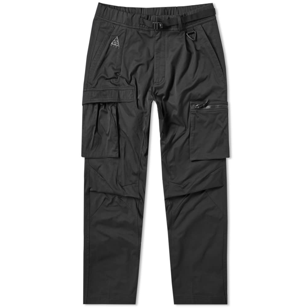 19b07735523de Nike ACG Woven Pant Black | END.