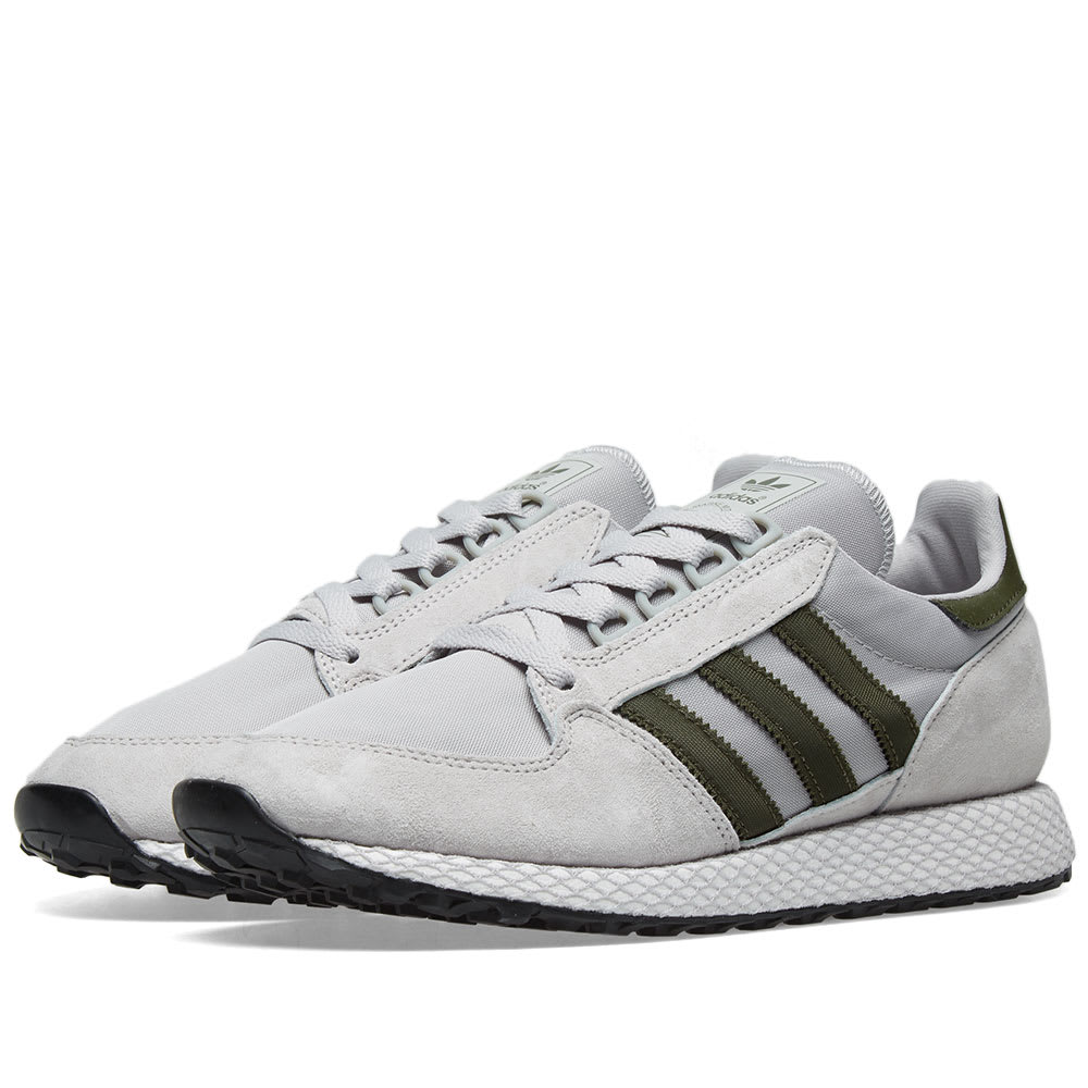 buy online 47c17 e96c3 Adidas Forest Grove