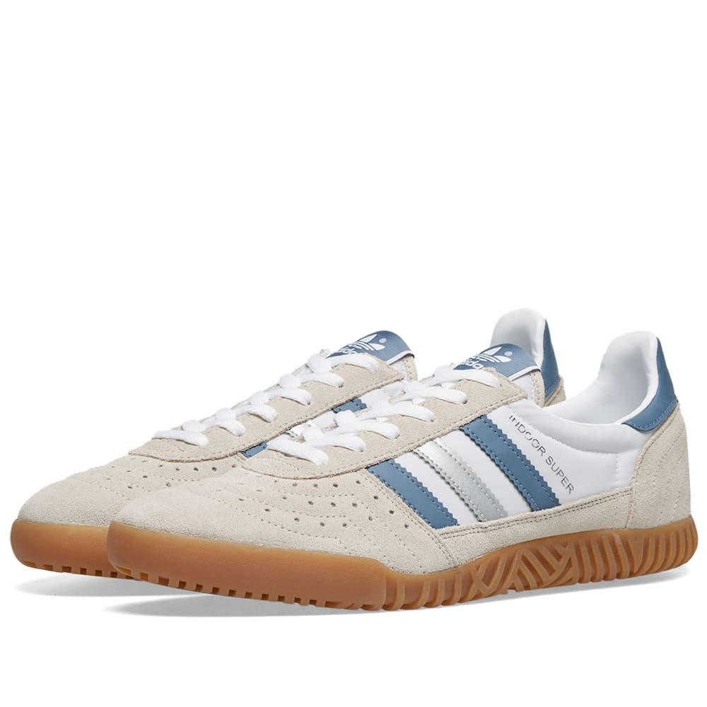 sleek great prices the sale of shoes adidas Indoor Super Shoes