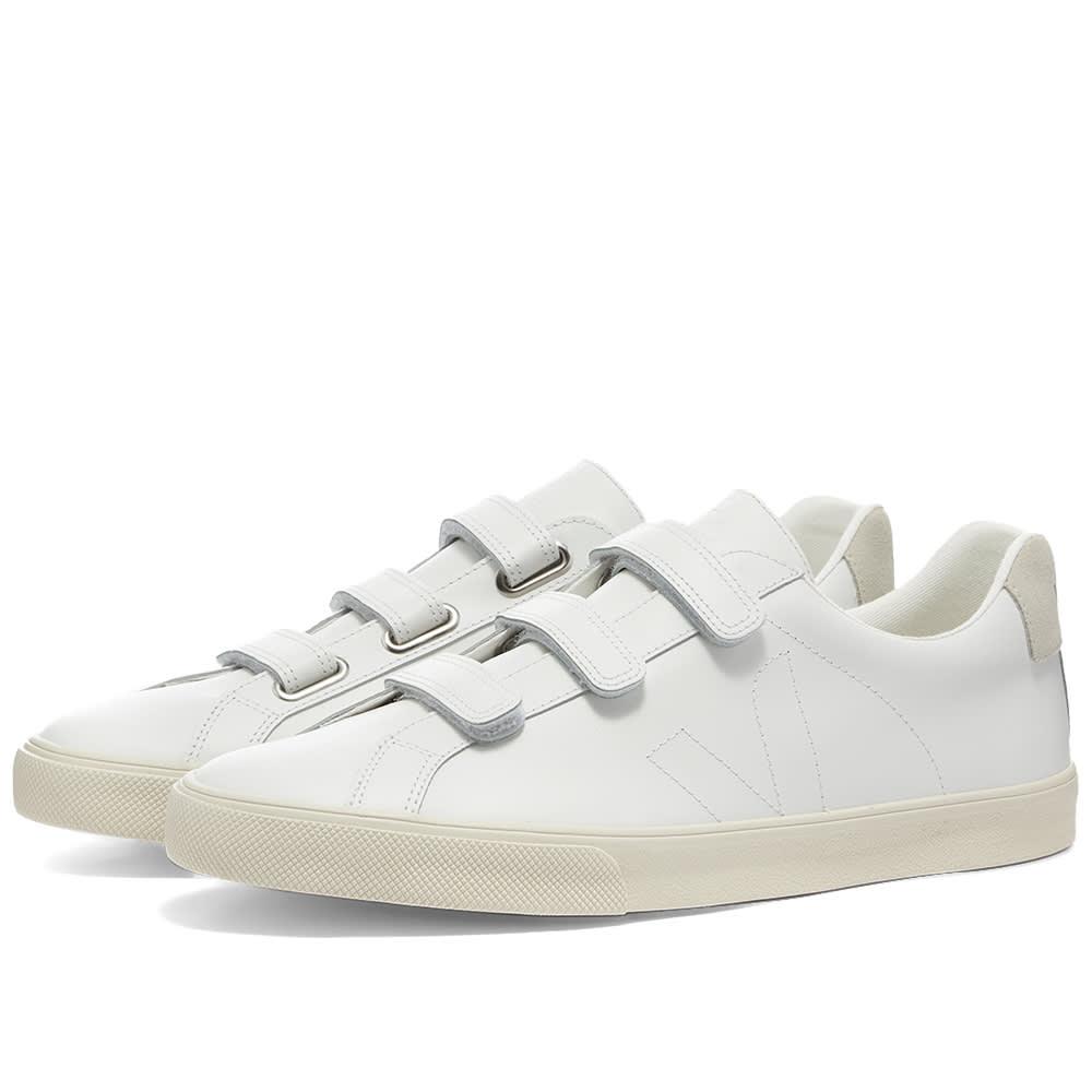 Veja Veja Esplar 3-Lock Velcro Sneaker
