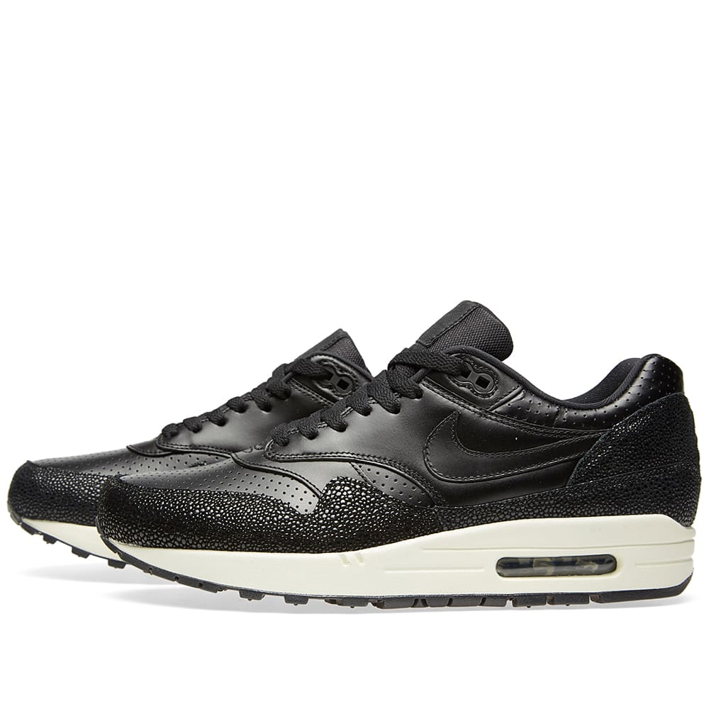 uk cheap sale reasonably priced quite nice Nike Air Max 1 PA 'Stingray'