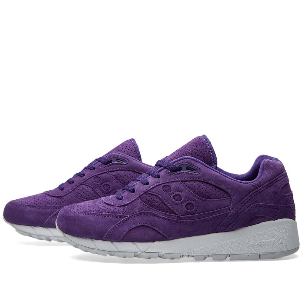 reputable site bee2b 2f69d Saucony Premium Shadow 6000 'Easter Hunt'