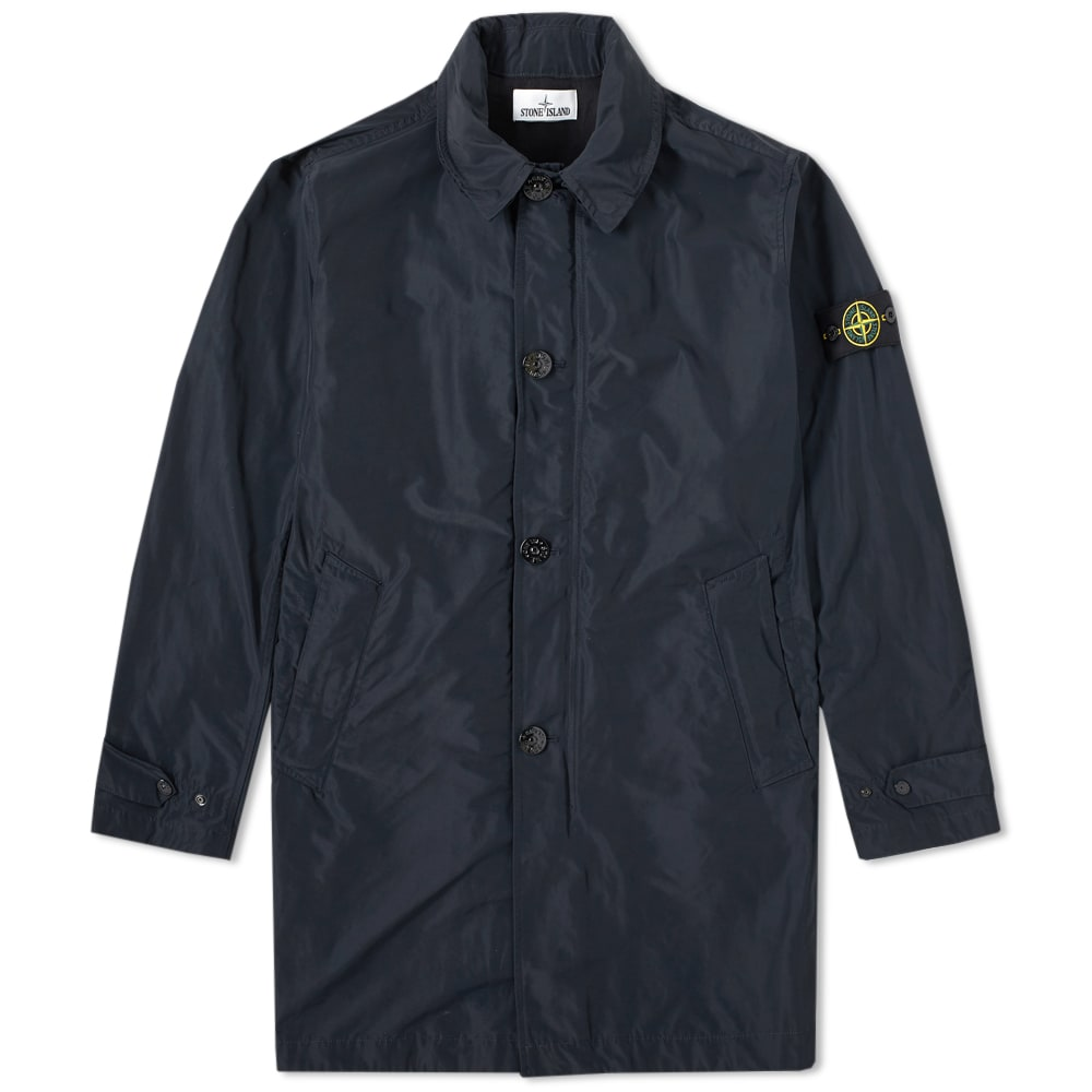 Stone Island  Micro Reps End Clothing