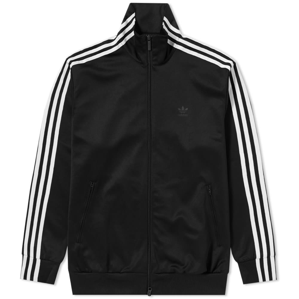 ADIDAS CONSORTIUM X NAKED TRACK TOP W