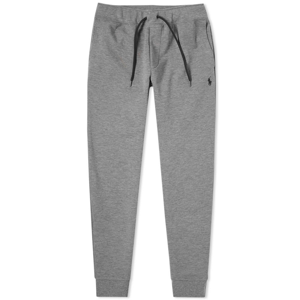 dc5a6bec9cc7 Polo Ralph Lauren Tech Pant In Grey