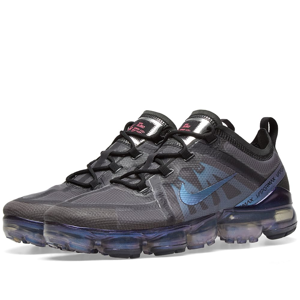 c89465b39d8c3 Nike Air VaporMax 2019 W Black   Multi