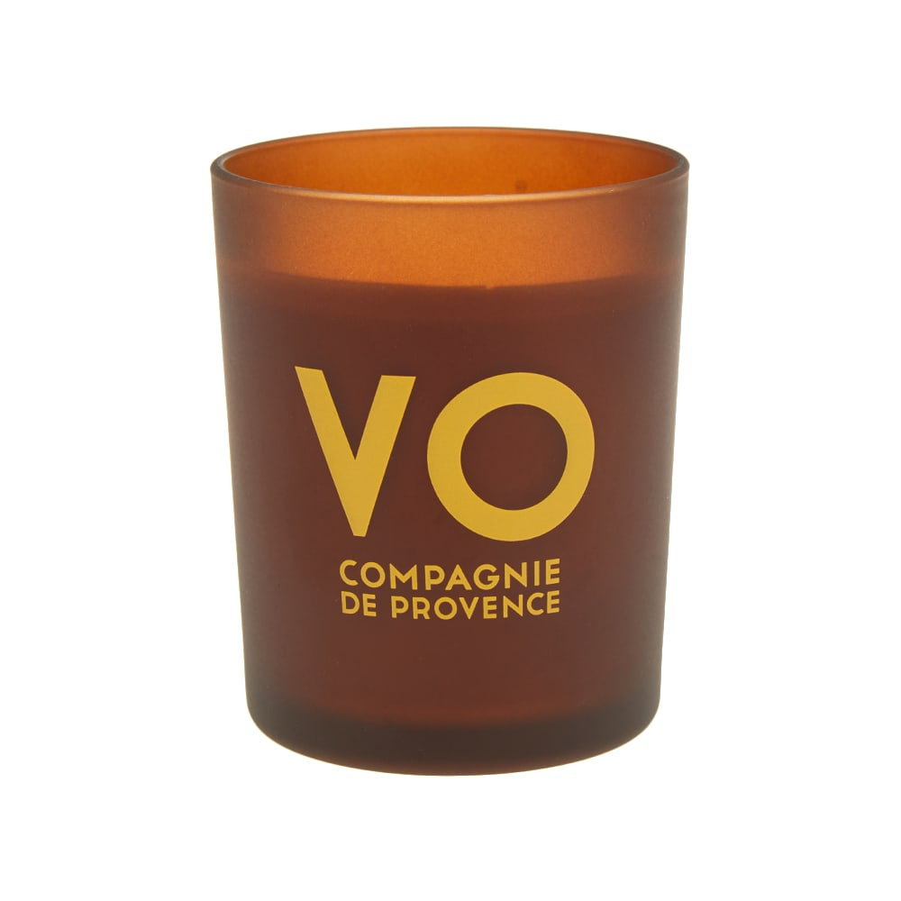 COMPAGNIE DE PROVENCE VO ANISE PATCHOULI SCENTED CANDLE