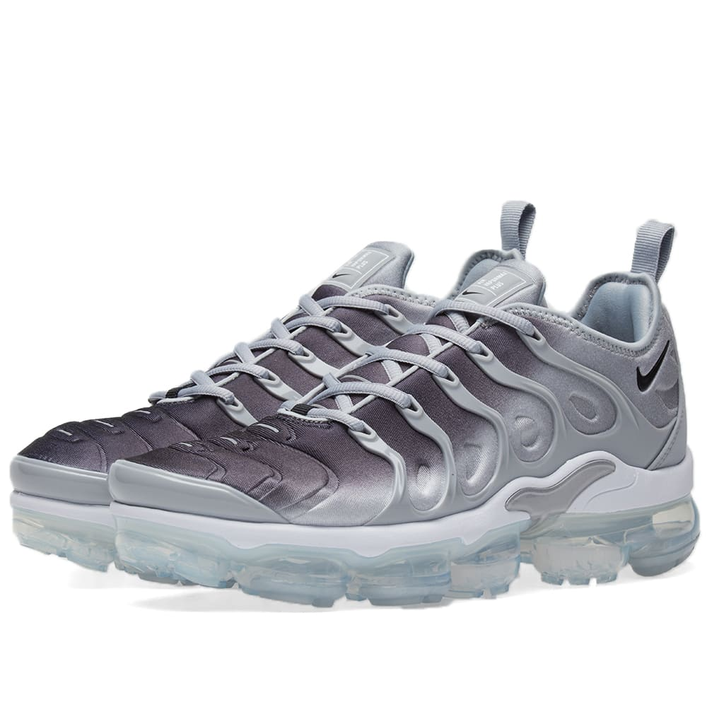 38e879f66 Nike Air VaporMax Plus Wolf Grey