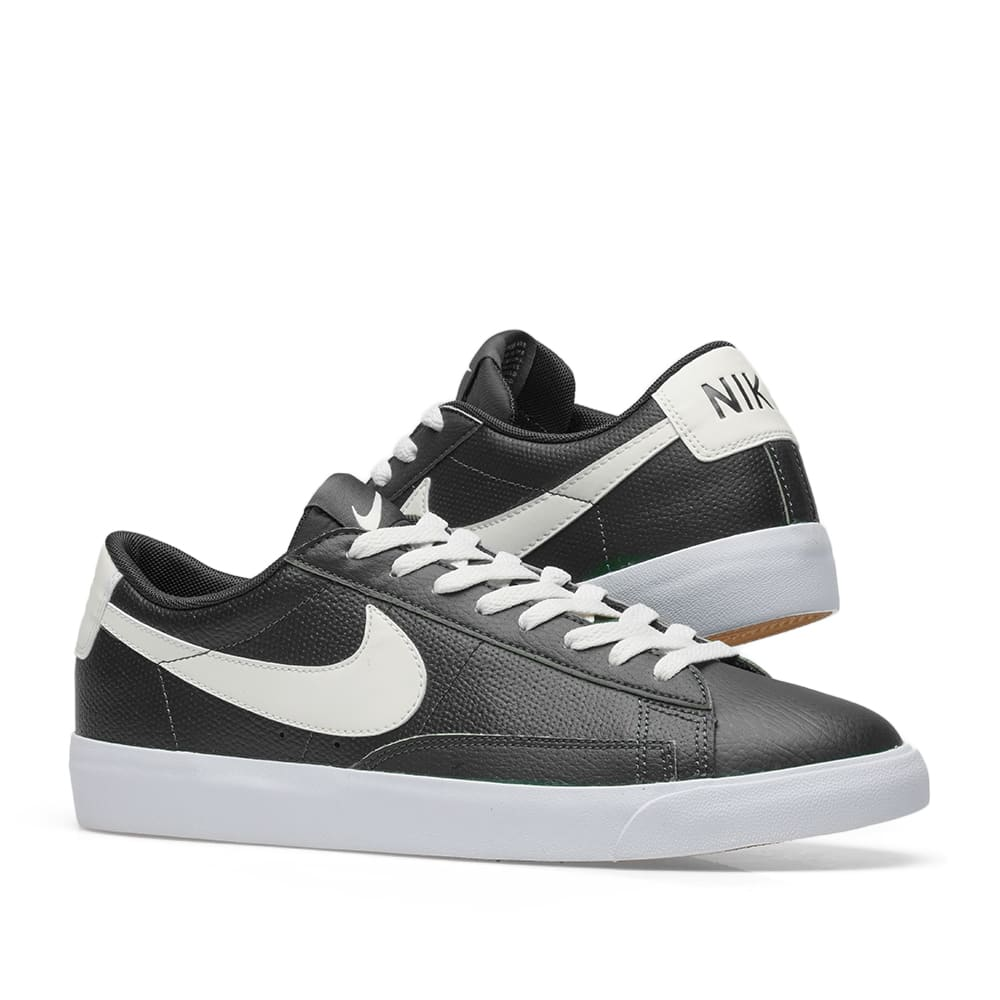 save off 7b1ad 4a435 Nike Blazer Low Leather