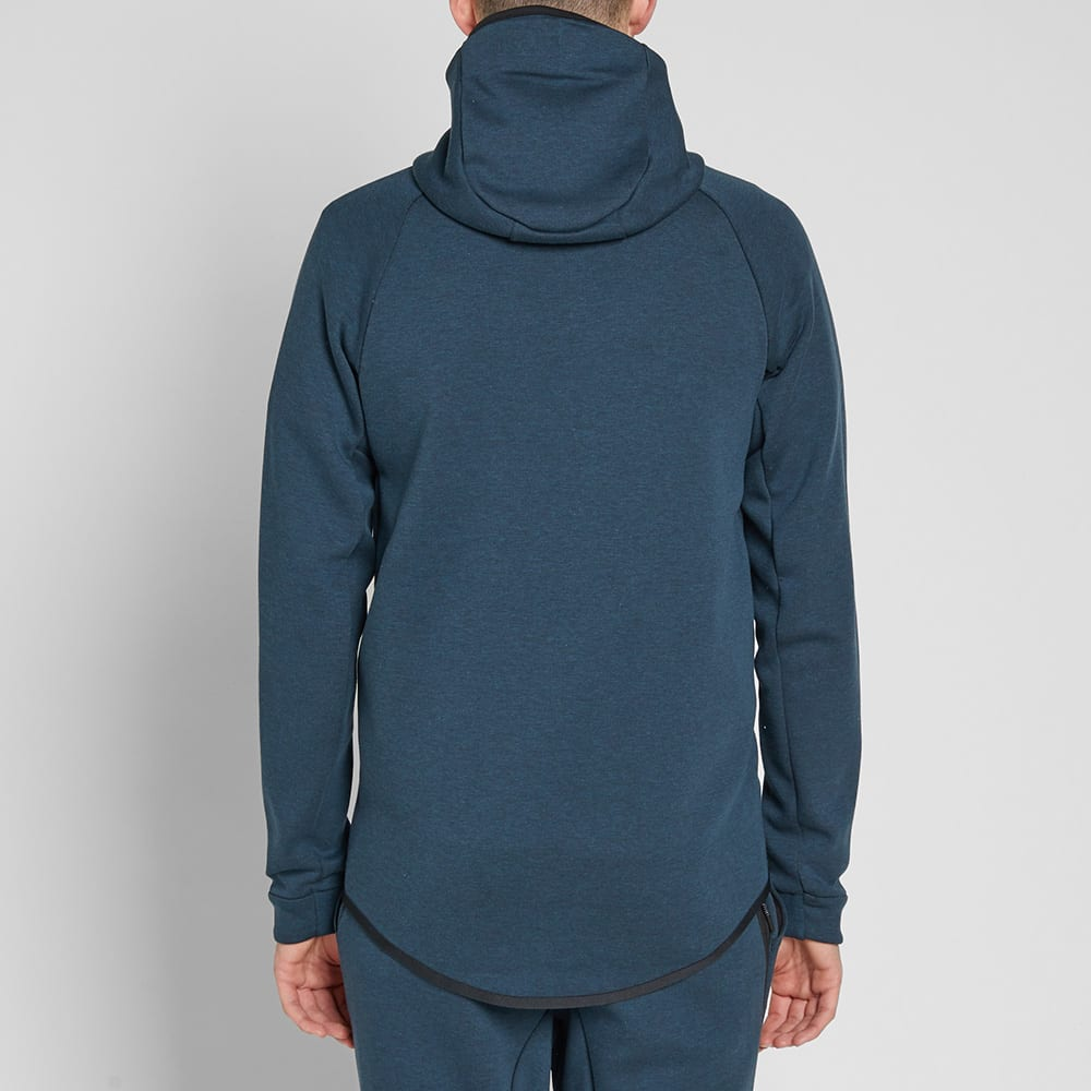 74df51263816 Nike Tech Fleece Windrunner Hoody Deep Jungle