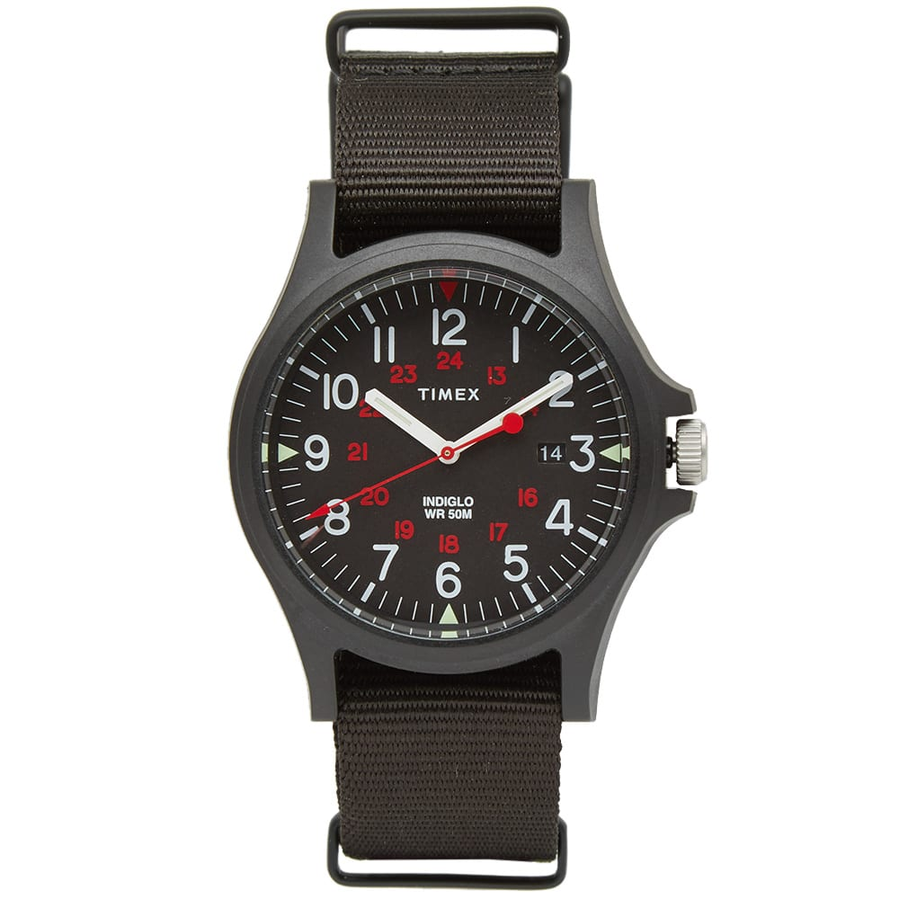 TIMEX ARCHIVE ACADIA WATCH