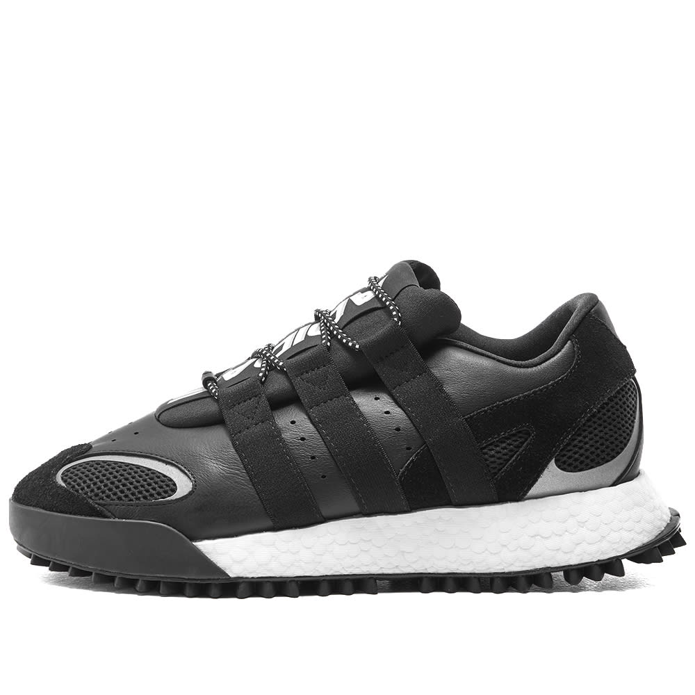 37f7c61ef Adidas Originals by Alexander Wang AW Wangbody Run Core Black