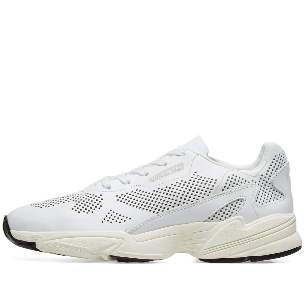 Adidas Falcon Alluxe W White \u0026 Off