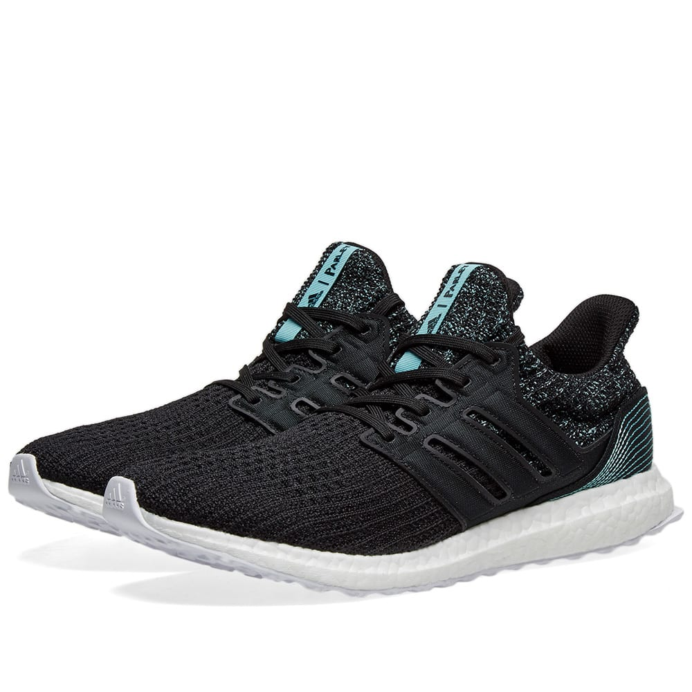 release date 117cc 9fc2a Adidas Ultra Boost Parley W