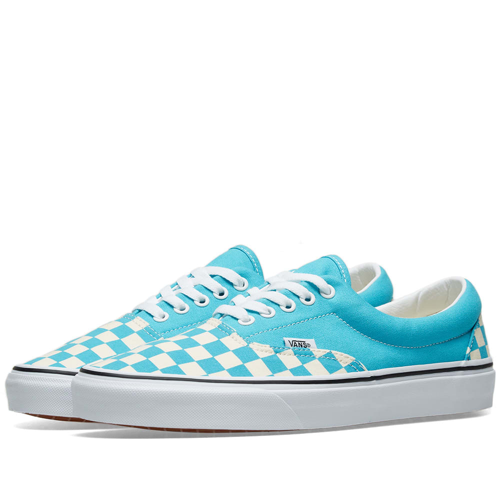Vans UA Era Checkerboard
