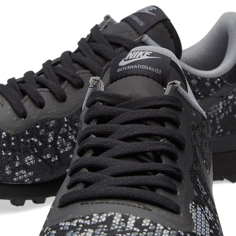 premium selection e96c9 a1379 Nike Internationalist JCRD QS Black   Dark Grey   END.