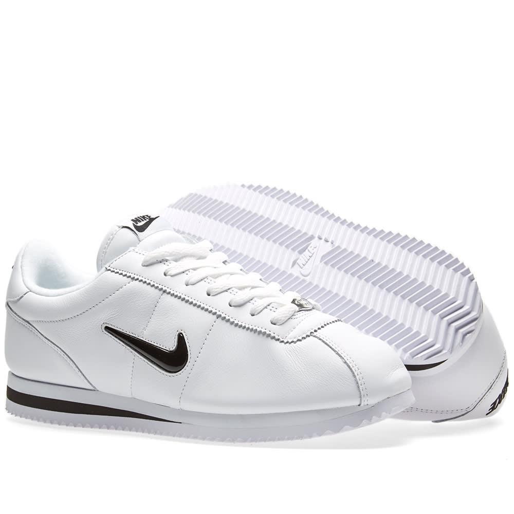 online store 56909 732cc Nike Cortez Jewel QS