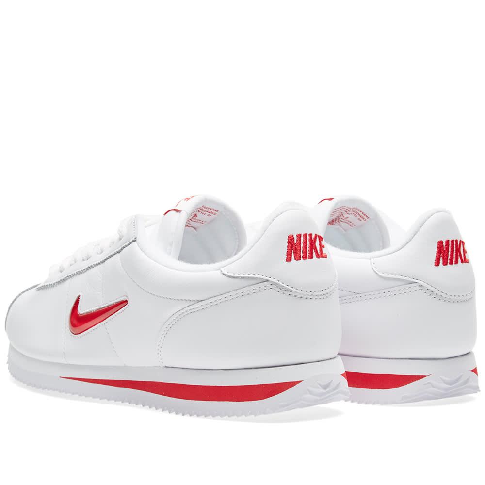 online store b1fe1 61832 Nike Cortez Jewel QS