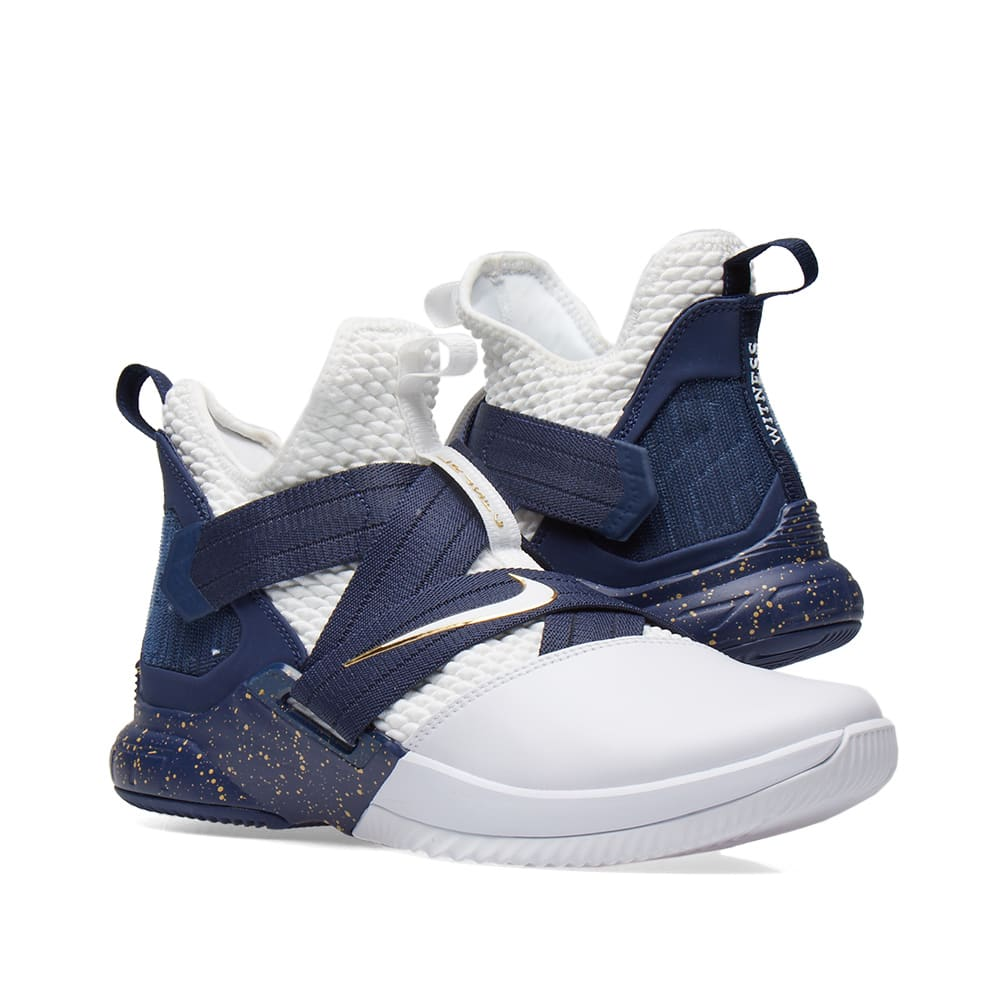 low priced c2947 98da9 Nike Lebron Soldier XII SFG