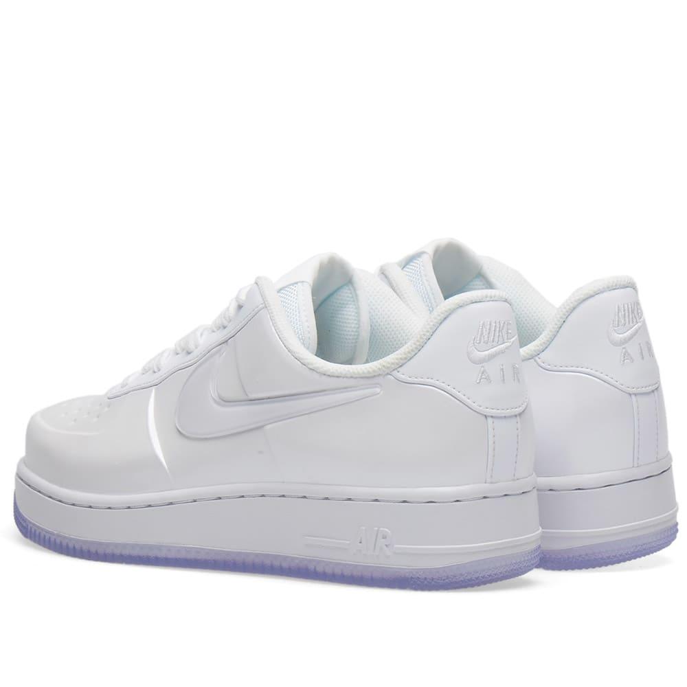 buy popular 346e1 a3338 Nike Air Force 1 Foamposite Pro Cupsole