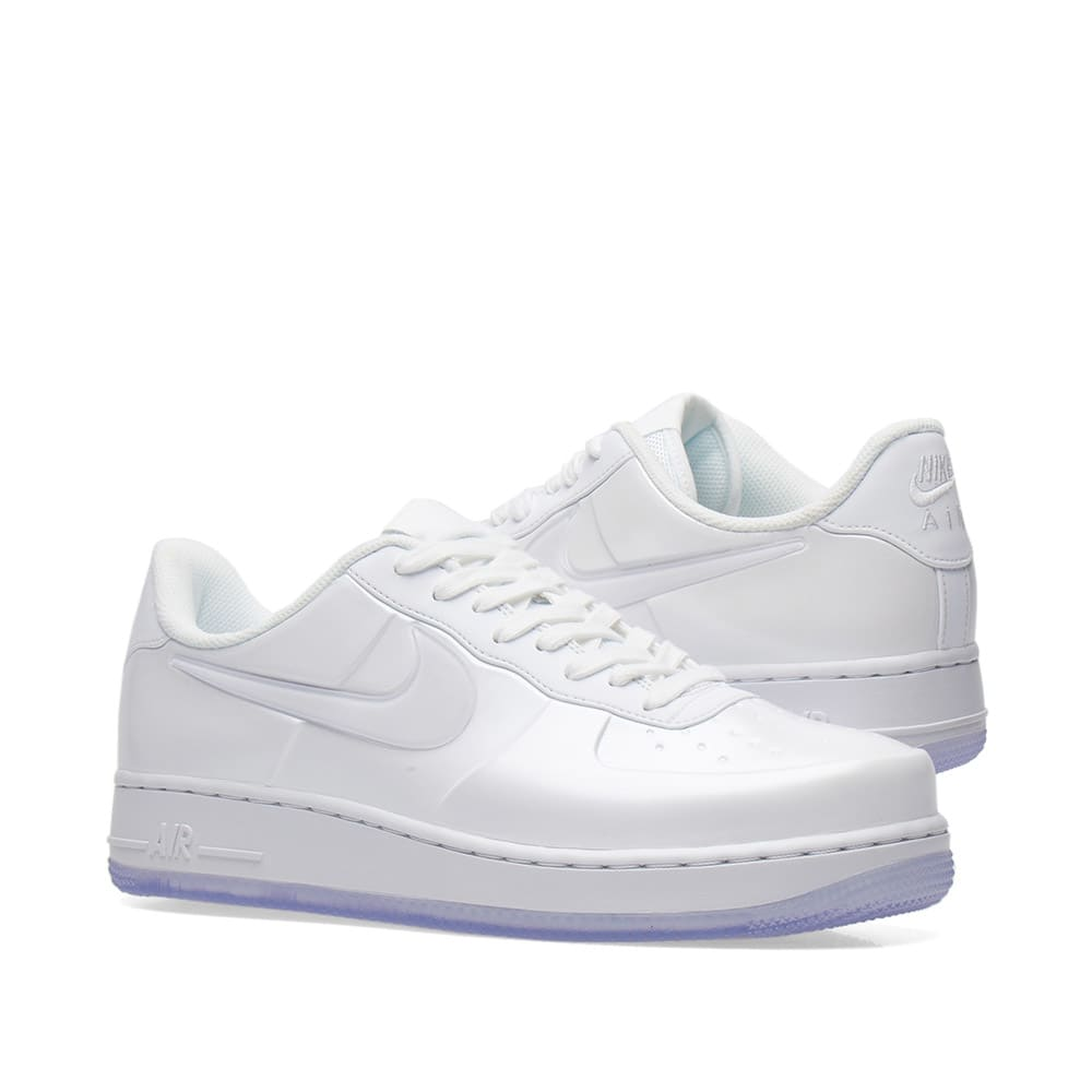 buy popular 3767a a49e2 Nike Air Force 1 Foamposite Pro Cupsole