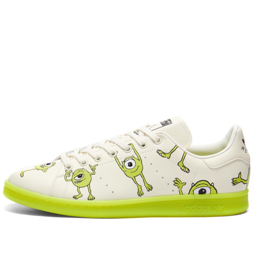 Adidas X Disney Stan Smith Mike