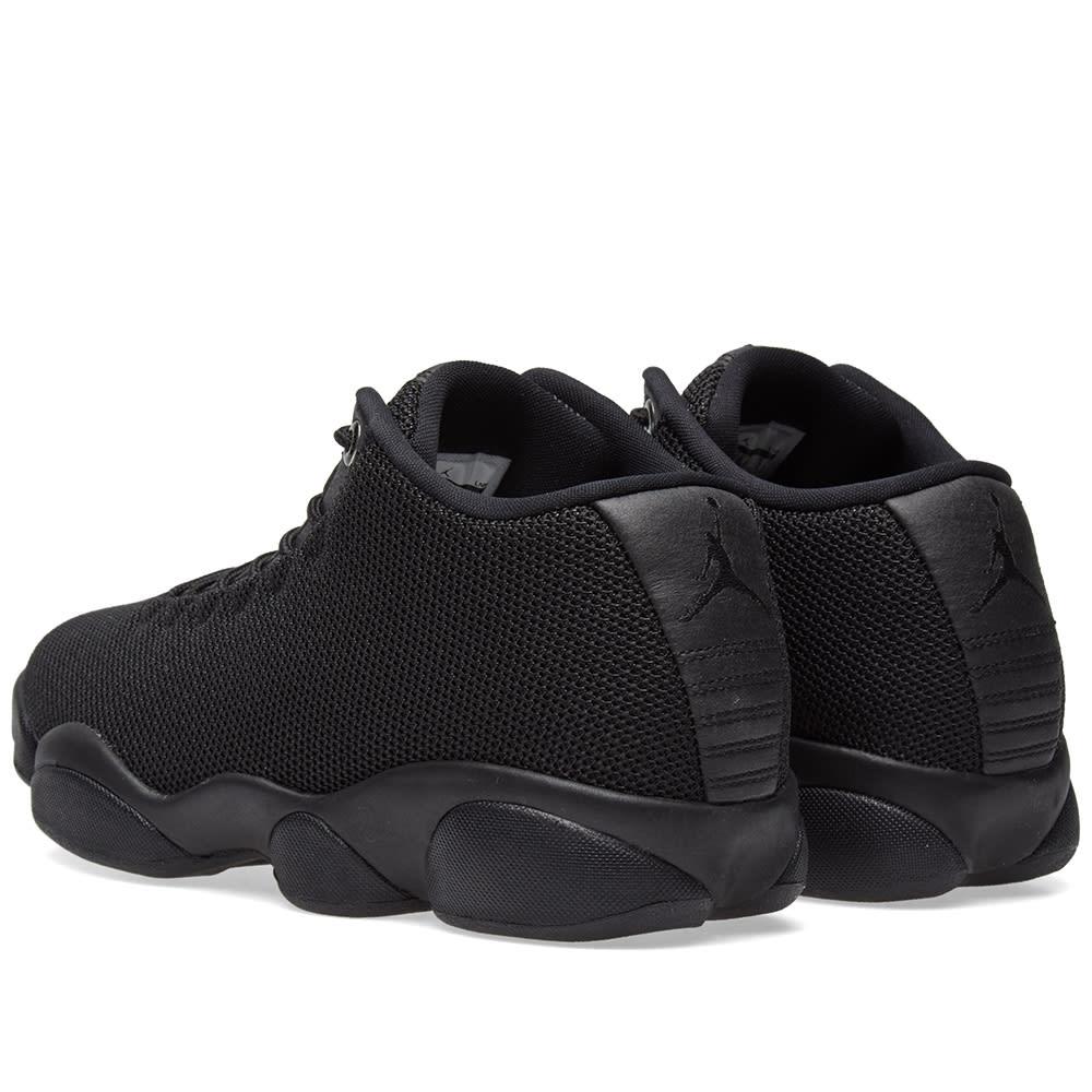 14d6dbdb6c4 Nike Air Jordan Horizon Low Black | END.