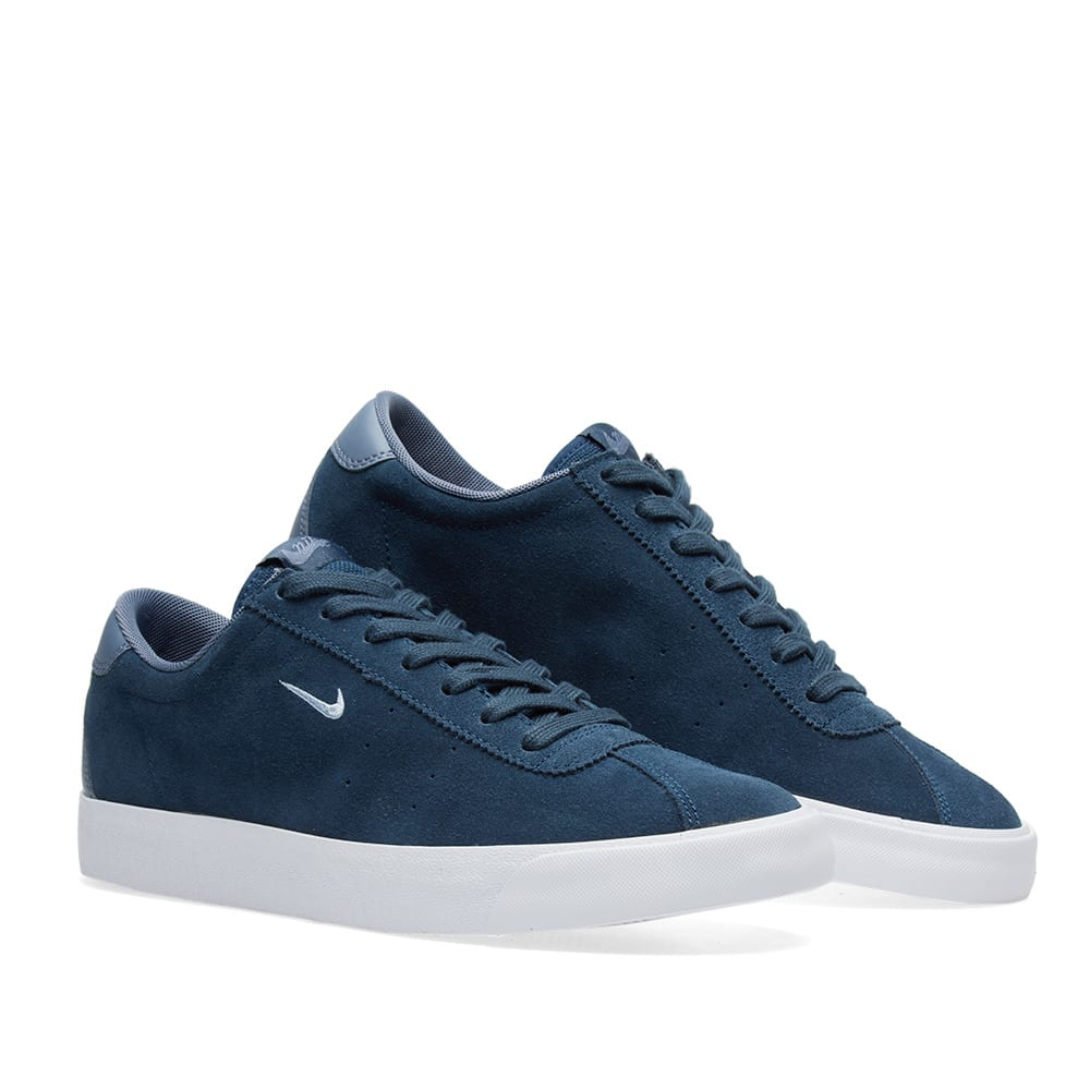 sports shoes 92e7d 428f2 Nike Match Classic Suede. Armory Navy   Blue