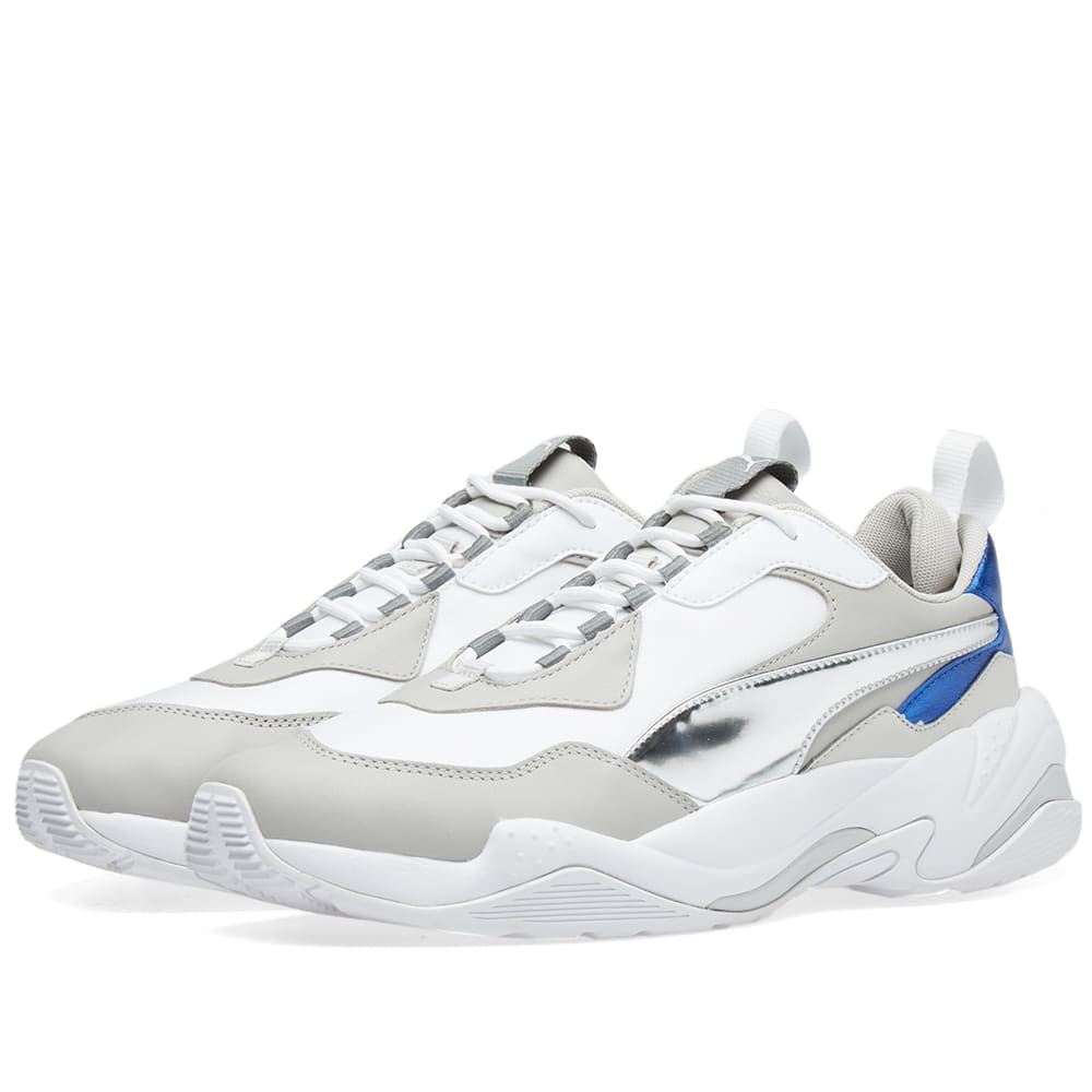 eb173e8b2dc5 Puma Thunder Electric W White