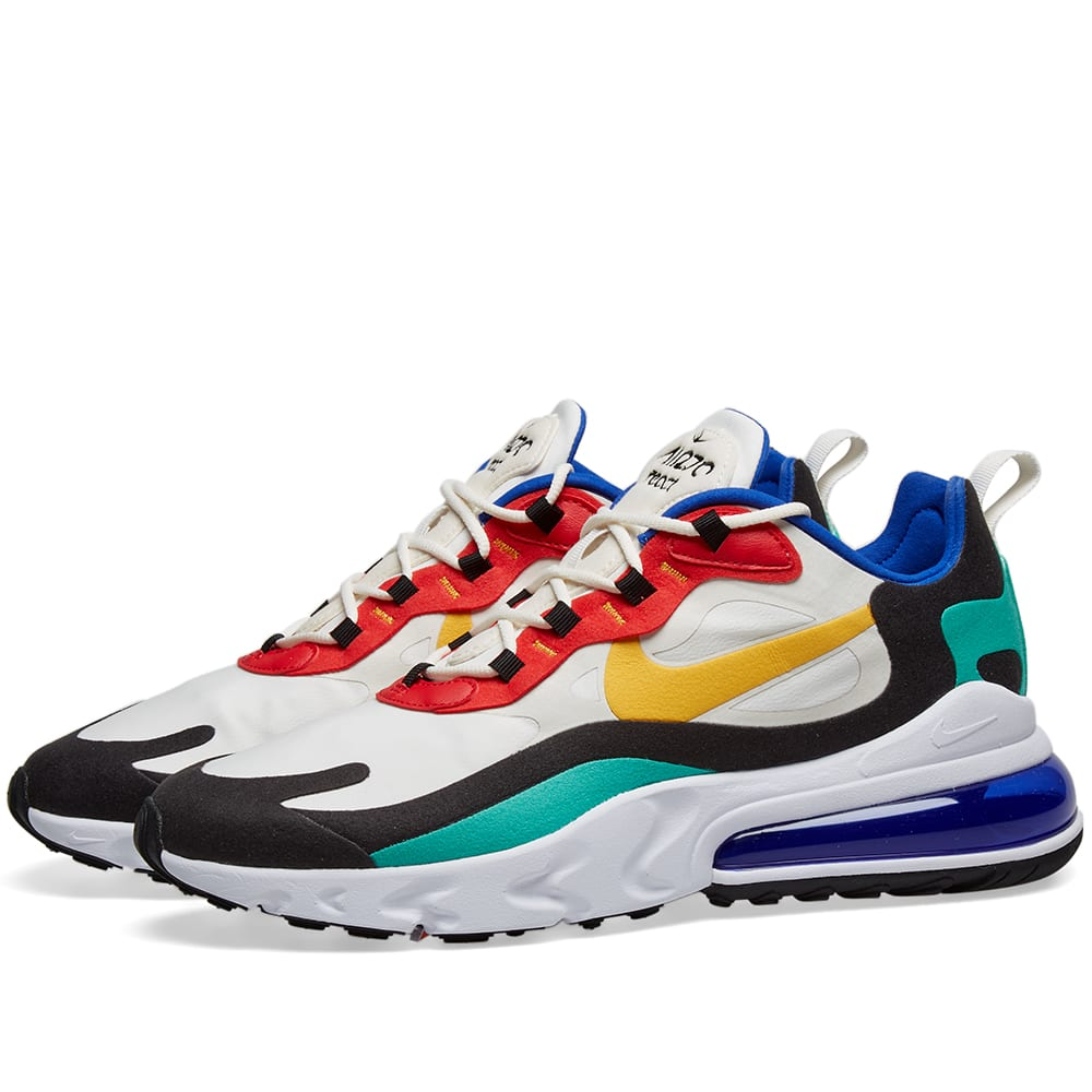 official photos dd009 8f0eb Nike Air Max 270 React