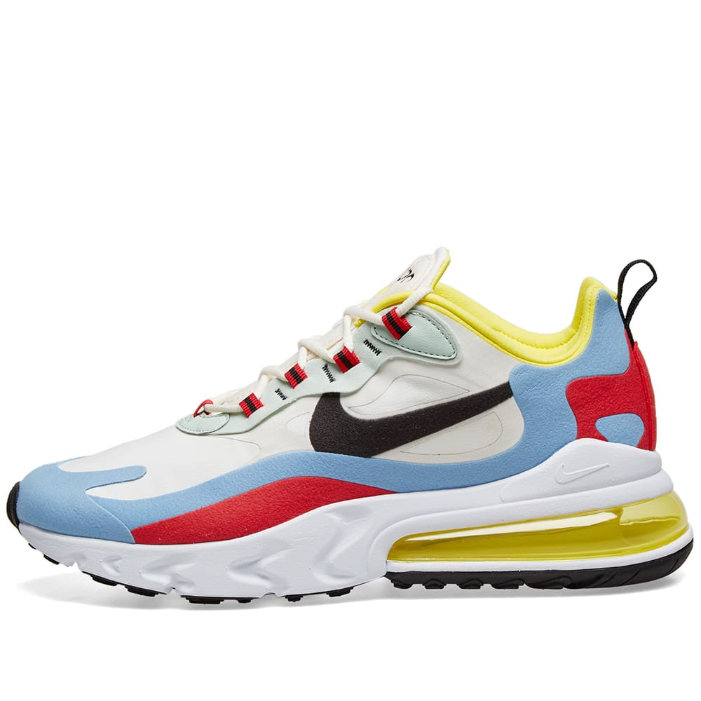 reputable site 4a941 c3f0c Nike Air Max 270 React W
