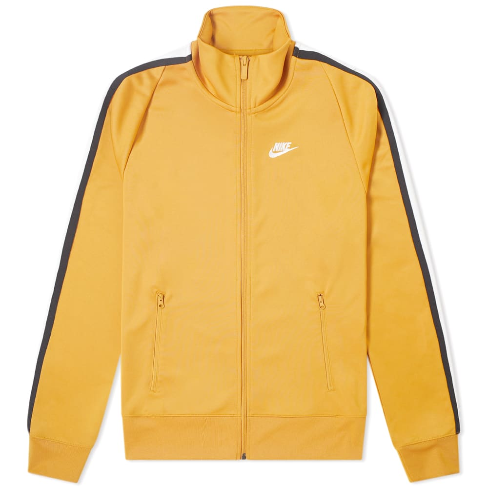 Nike Tribute Track Jacket by Nike