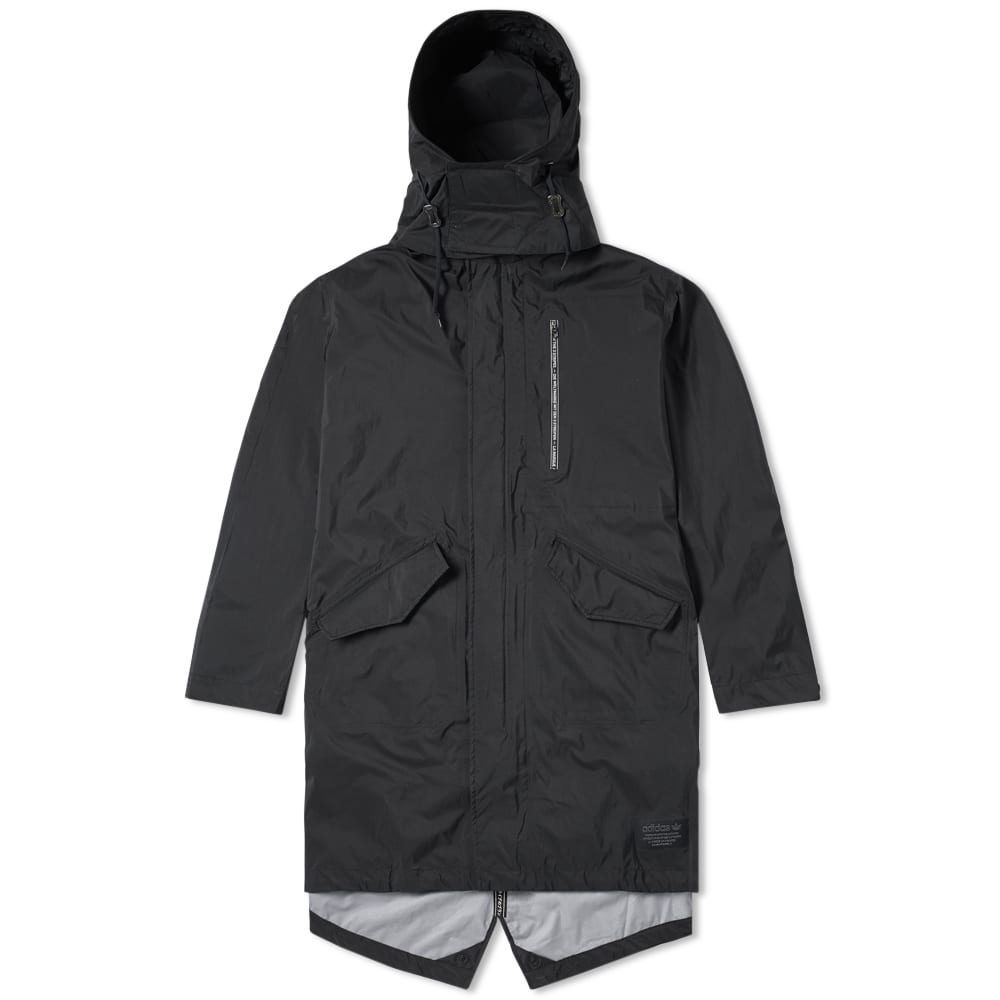 Adidas NMD Shell Jacket