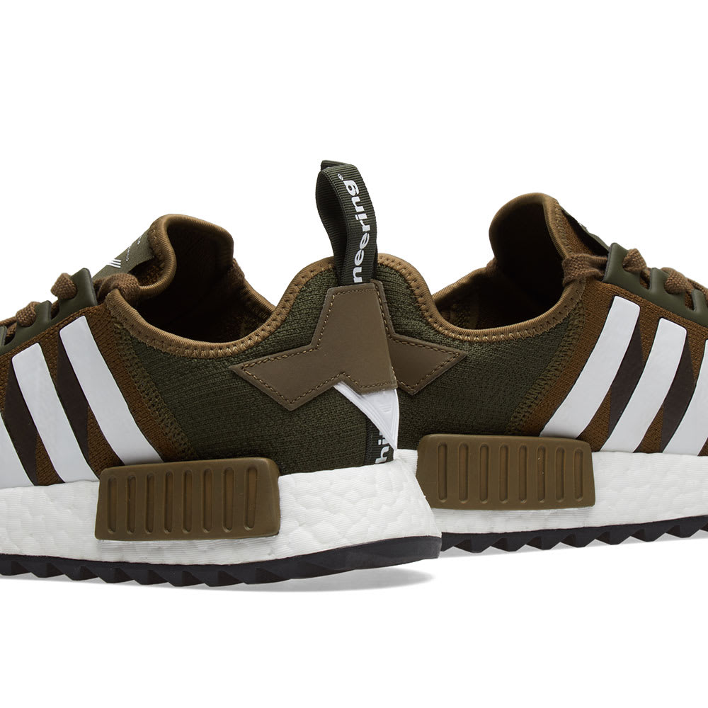Olive White Trail adidas R1 NMD Mountaineering 2019 Trace x wPXnOk80