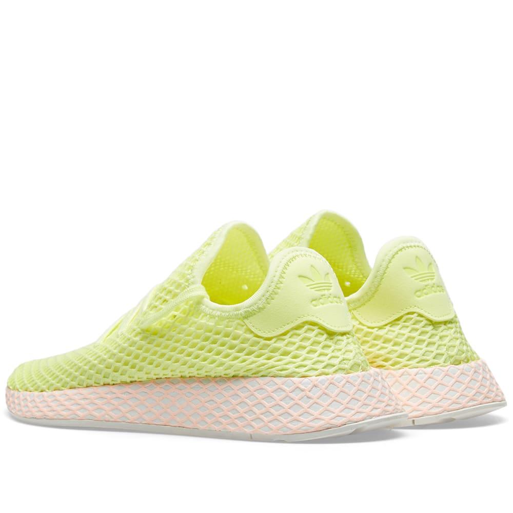321e00dea4e30 Adidas Deerupt W Glow   Clear Lilac