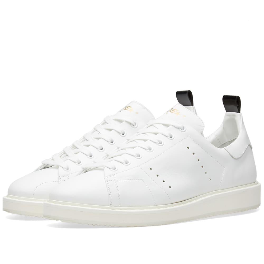 Golden Goose Deluxe Brand Starter Sneaker
