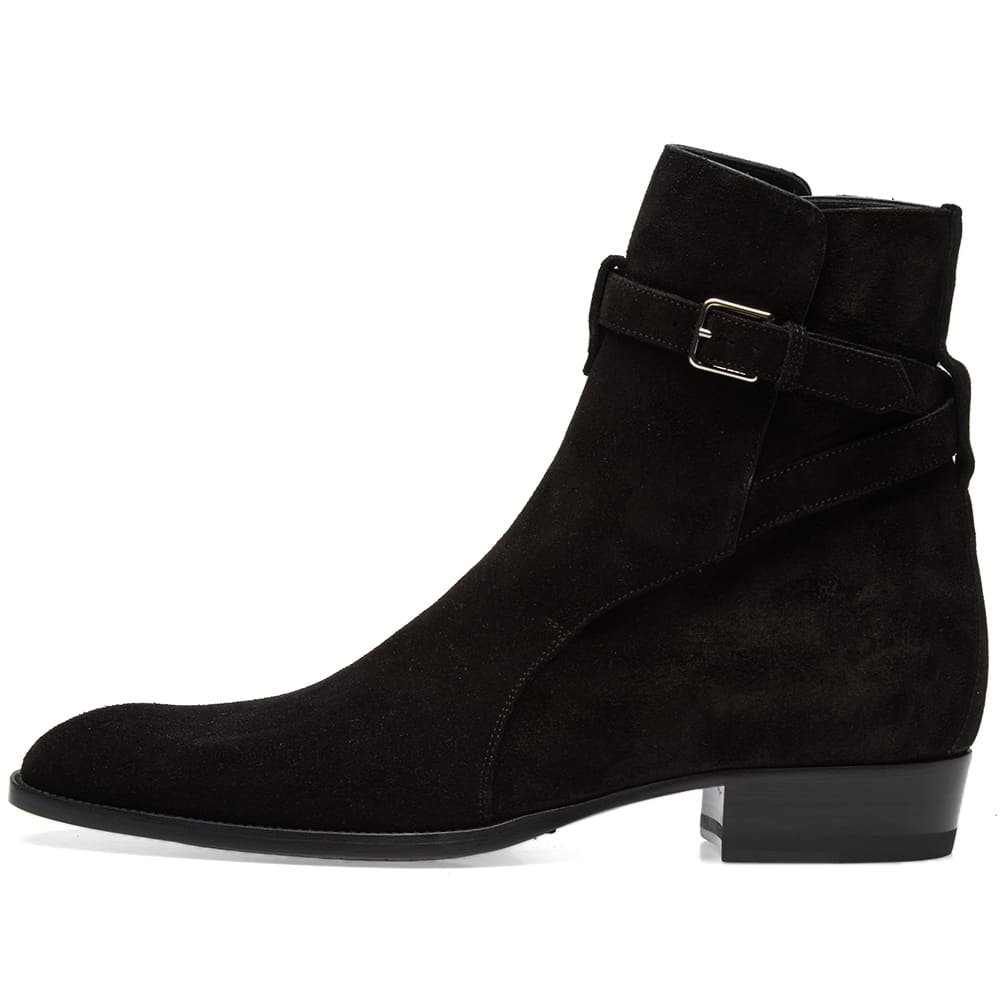 30 Jodhpur Saint Laurent Wyatt Boot KcFT3ul1J
