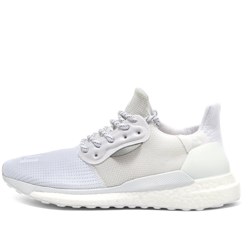 lower price with in stock cheap for sale Adidas x Pharrell Williams Solar HU Proud