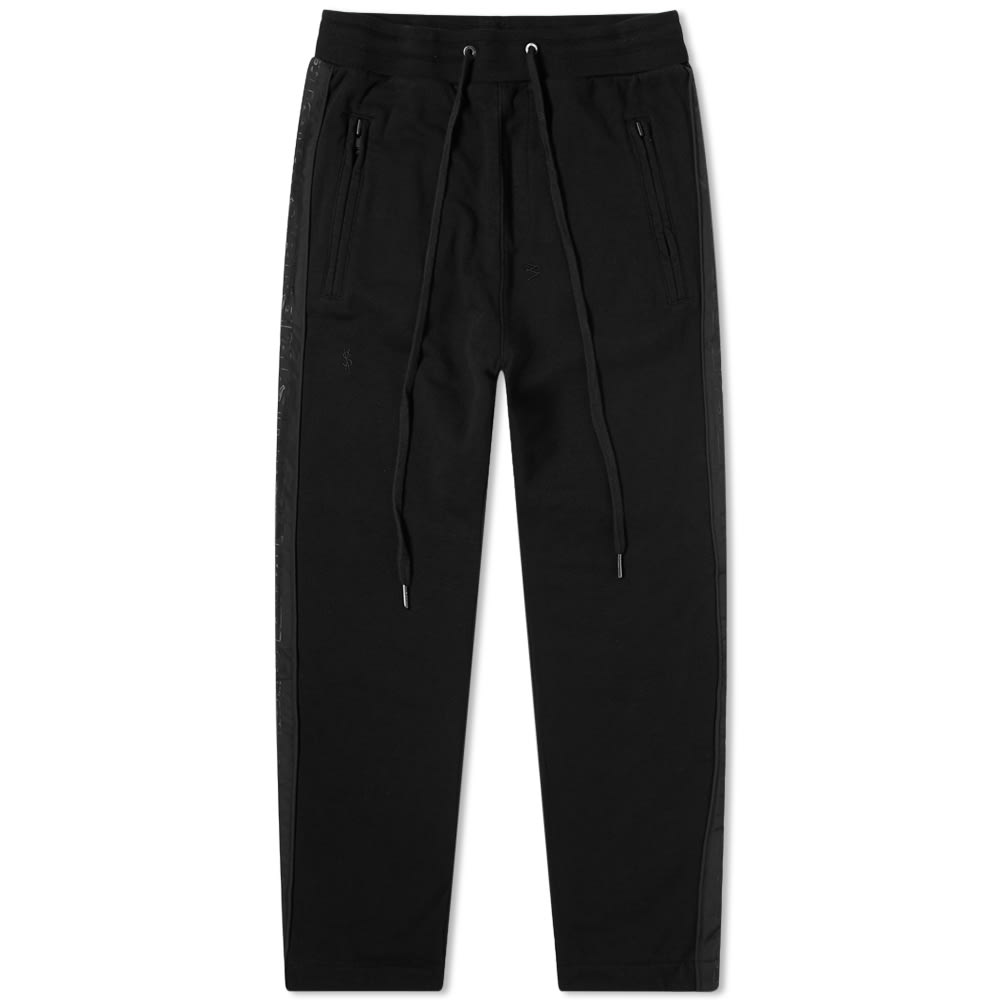 Ksubi Ksubi Subscribe Taped Jogger Pant