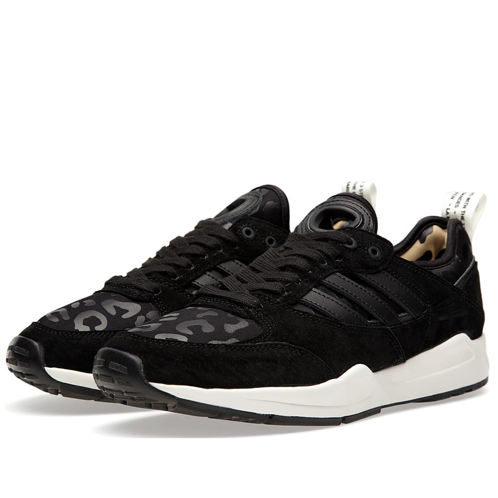 half off 9c4eb e7da8 Adidas Tech Super 2.0 Black   White Vapour   END.
