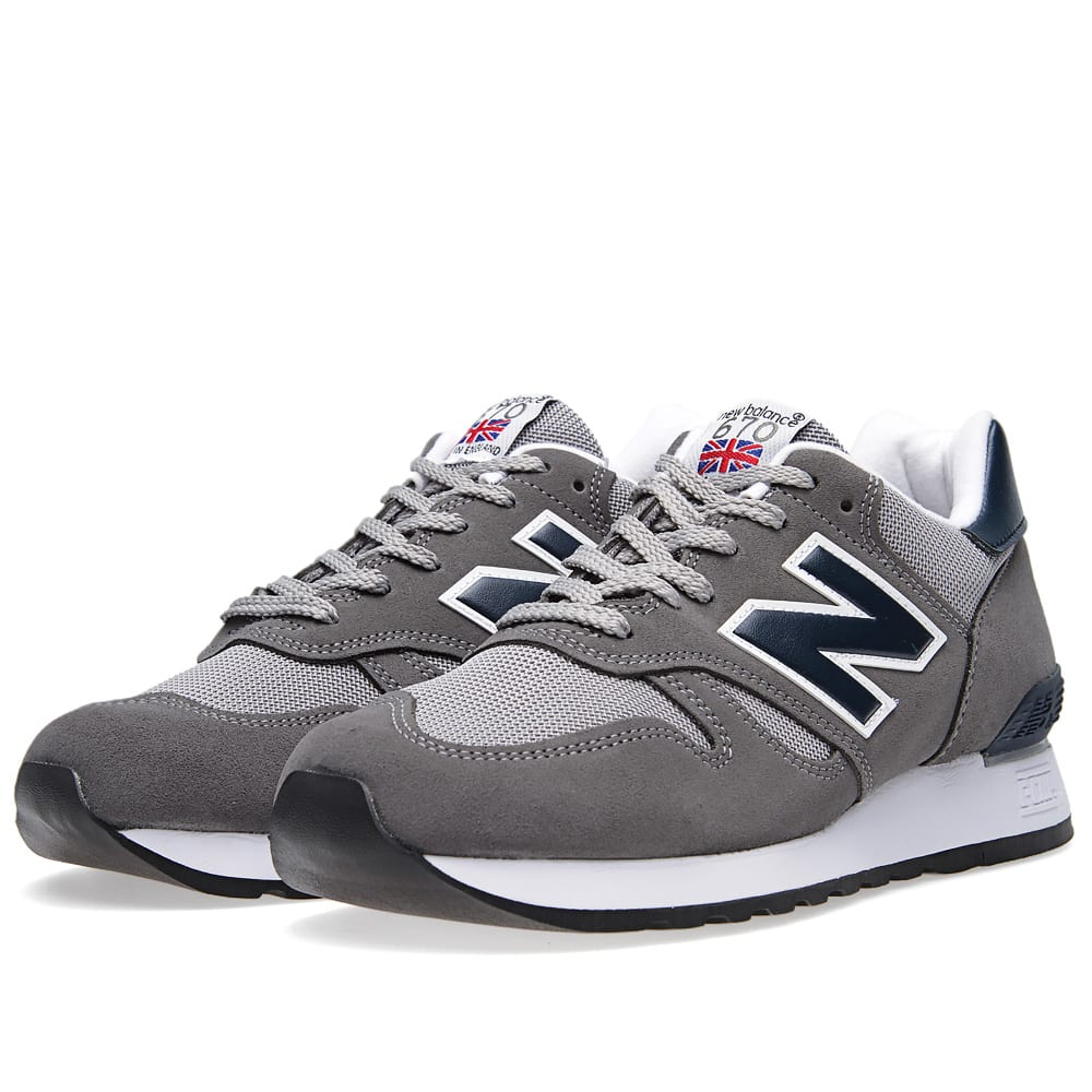 competitive price c233d f6436 New Balance M670SGN