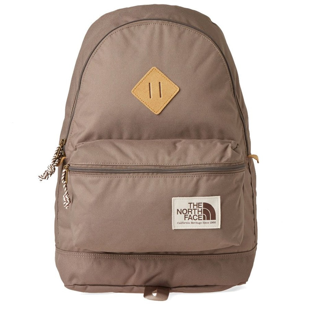83c2127147 The North Face Berkeley Backpack Falcon Brown   END.