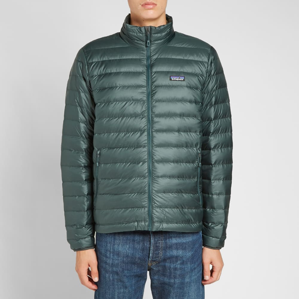 best service 6663f 71011 Patagonia Down Sweater Jacket