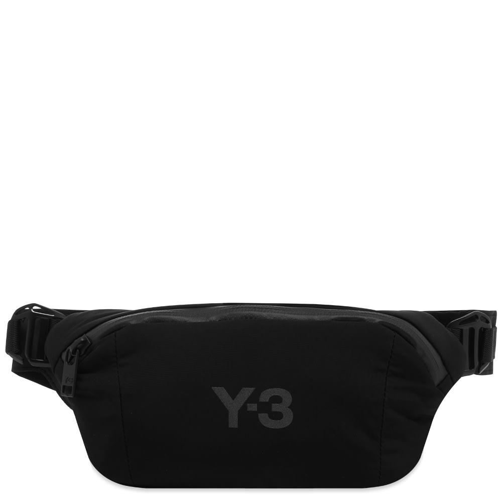Y-3 Y-3 CH1 Reflective Belt Bag