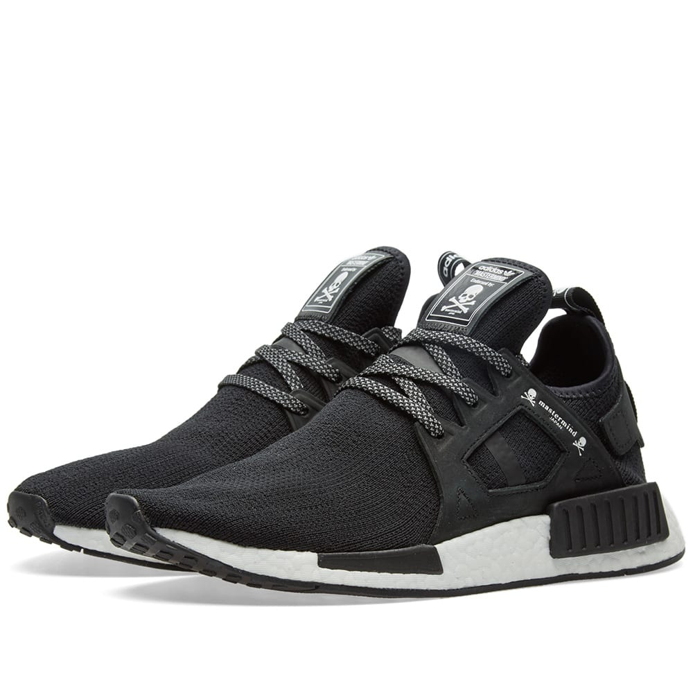 huge selection of 6ae40 c44b2 Adidas Consortium x Mastermind Japan NMD_XR1 MMJ